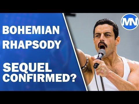 Bohemian Rhapsody Sequel Confirmed ? Mp3