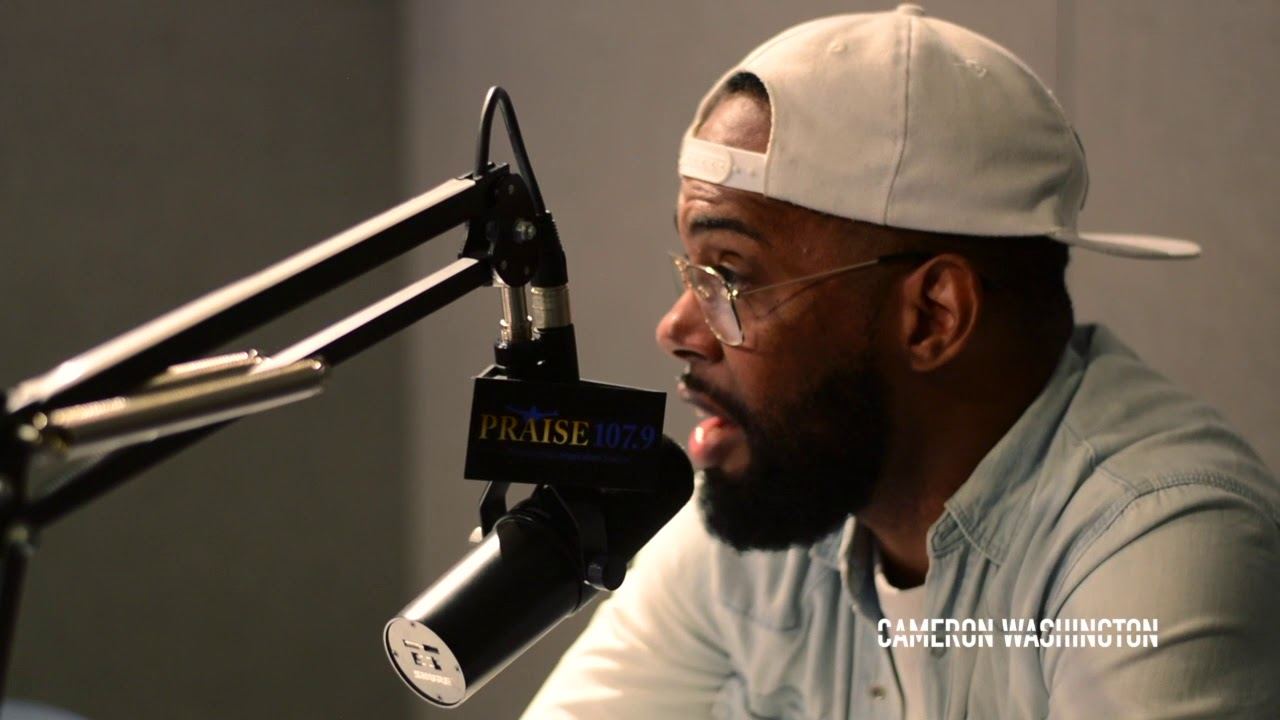 Pastor Cameron Washington Interview | The Jermaine Dolly Show