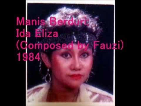 Manis Berduri / Ida Eliza