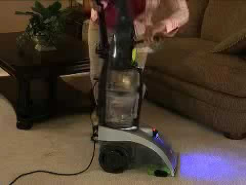 hoover f8100900 platinum collection carpet cleaner with maxextract technology kitchen u0026 dining youtube