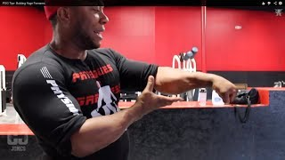 POG Tips- Building Huge Forearms