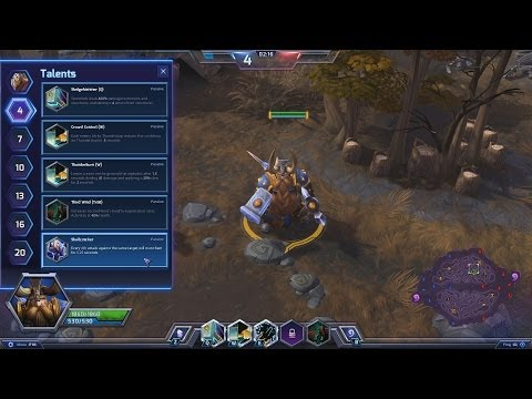видео: Работа над Нексусом: система талантов