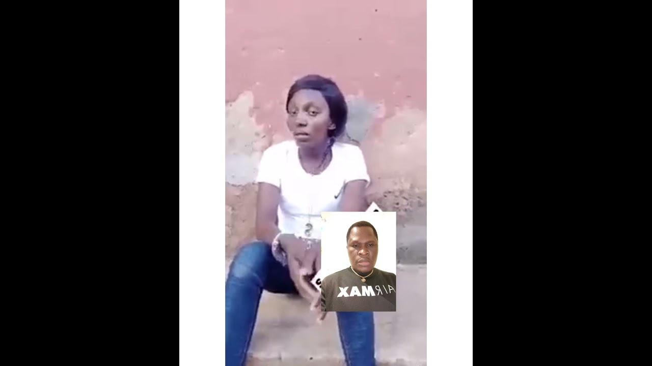 Download SPECIAL POLICE SQUAD APPREHEND UPPER SAKPONBA FEMALE CULTIST INVOLVED IN ROBERY IN BENIN CITY