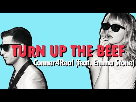Turn Up The Beef - The Lonely Island (feat. Emma Stone)