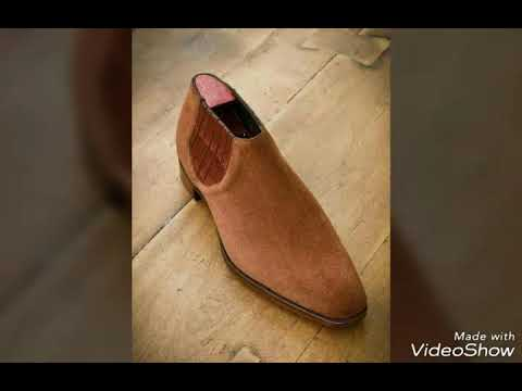 Boots men bottines homme