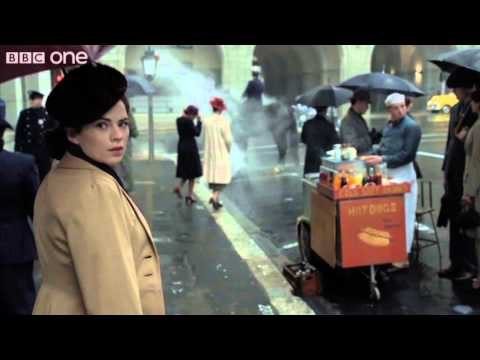 I've Been Sold - Restless - Episode 2 - BBC One Christmas 2012