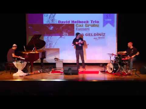 Avusturya Caz Grubu Konseri 2 Bolum 9 Mart 2013 HKSM