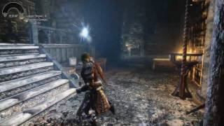 The Elder Scrolls V: Skyrim (Сборка SLMP-GR 3.0.7) В погоне за прошлым #26