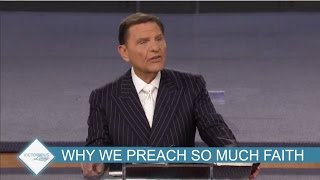 Why You Need Faith | Victorious Living | Kenneth Copeland