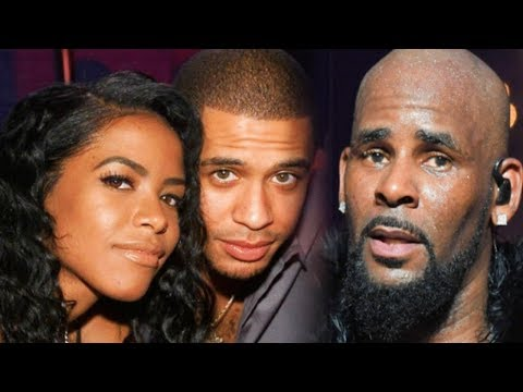 "Aaliyah's Brother Exposes R Kelly On Her 40th Birthday! ""Surviving R Kelly"" Mp3"