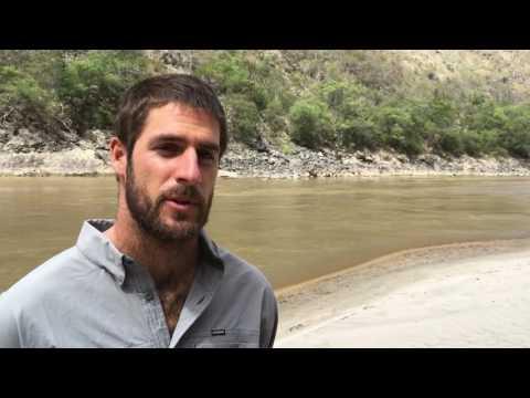 Bruno -- Maranon River Waterkeeper