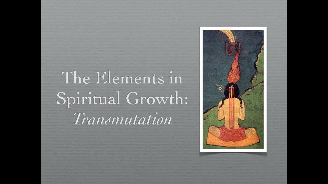 Alchemy 02 Transmutation