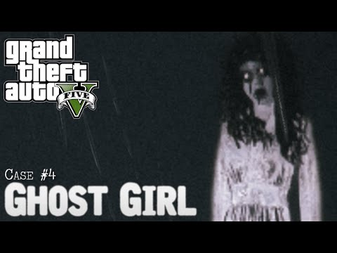 [Full Download] Gta 5 Scary Ghost Girl Location
