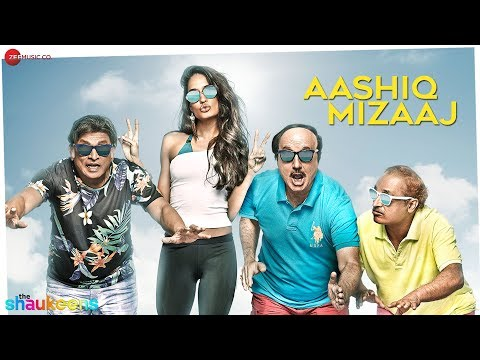 AASHIQ MIZAAJ - FULL VIDEO HD | The...