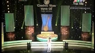 Nhac Vang | Chuông vàng vọng cổ 2013 ngày 01 08 2013 đoạn 2 | Chuong vang vong co 2013 ngay 01 08 2013 doan 2