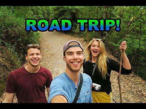 ROAD TRIP VICTORIA - AUSTRALIA