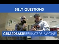 Capture de la vidéo #sillyquestions : Interview De Gerard Baste - 90Bpm