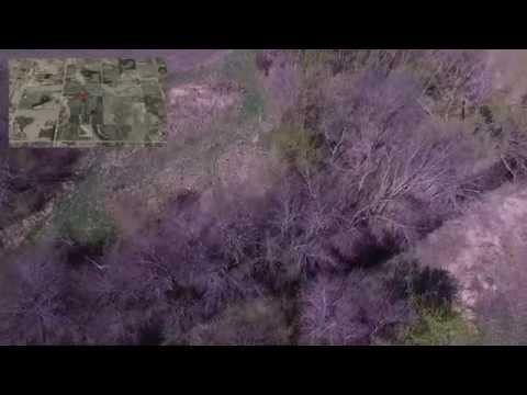 Otter Tail County Minnesota Ditch 8