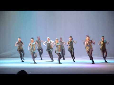 Студия современной хореографии Стиль жизни - Monster - Познавательные и прикольные видеоролики