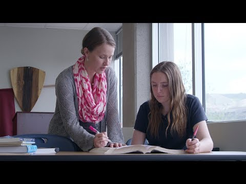The Barney Charter School Initiative - Hillsdale College