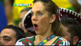 Repeat youtube video FUNNY MOMENTS IN FOOTBALL - FUNNY VIDEOS - PRANKS - 2015-2016