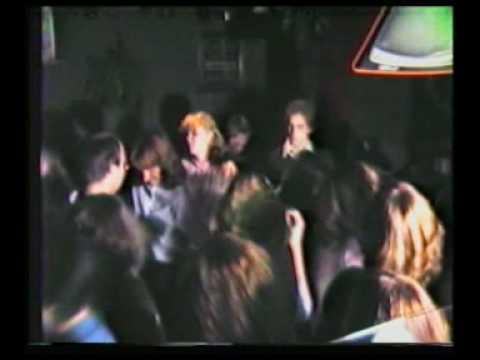 1981 Babylon tanz den Musollini 10