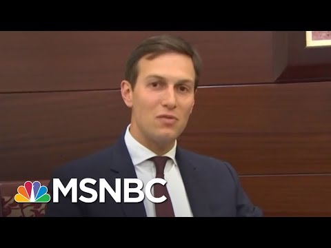 Why Robert Mueller 'Following The Debt' Scares Trump, Kushner | The Beat With Ari Melber | MSNBC