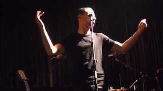 José James - Do you feel @Lux Lisbon