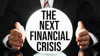 Predicting The Next Financial Crash --- Are You Ready?