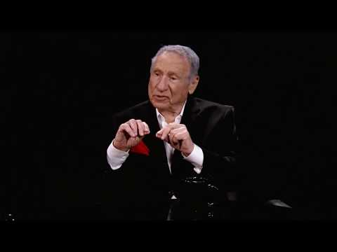 Mel Brooks on Alfred Hitchcock