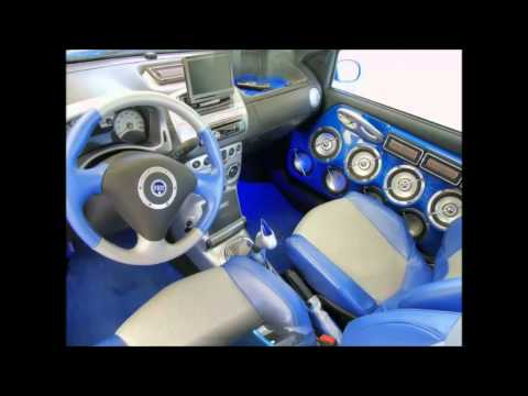 fiat punto tuning by djsimox96 youtube. Black Bedroom Furniture Sets. Home Design Ideas