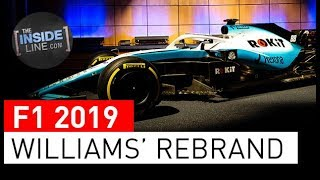 WILLIAMS RACING: NEW BEGINNINGS