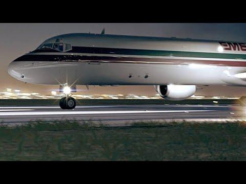 A Routine Plane