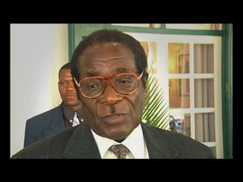 Mugabe  attempt to crush MDC backfired