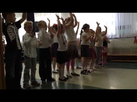 Szkoła Tańca Flash Duo - Papaja