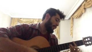 Buray - Mecnun ( Mehmet Yıldırım Akustik Cover )