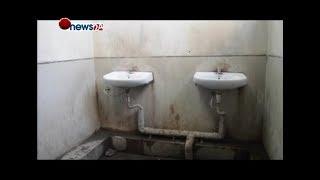 लुम्बिनी अञ्चल अस्पताल परिसर फोहरै फोहर - NEWS24 TV