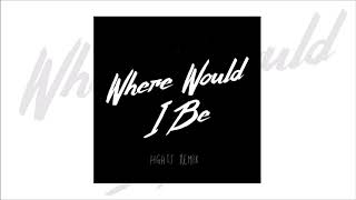 Where Would I Bę (HGHTS Remix) - Heart Youth