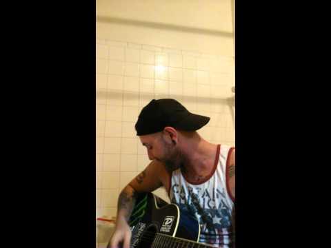 Myles Nelson - Raised On It - Sam Hunt (ACOUSTIC)