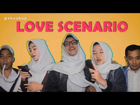 IKON - '사랑을 했다(LOVE SCENARIO) Cover By. Putih Abu-abu