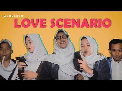 IKON - '사랑을 했다(LOVE SCENARIO) Cover By. Putih Abu-abu