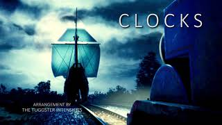 Clocks - Coldplay Orchestral Cover (4000 SUB SPECIAL)
