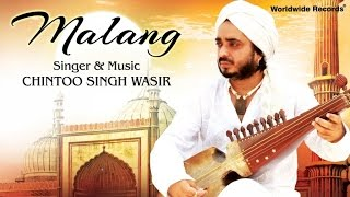 HEER By Chintoo Singh Wasir | MALANG