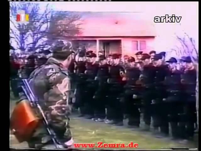 Lufta në Kosovë 98-99, Dokumentar i Luftës në Kosovë