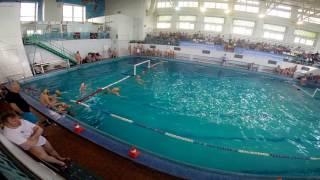 МИРЭА-Москвич (Чемпионат России 2017 мини водное поло)