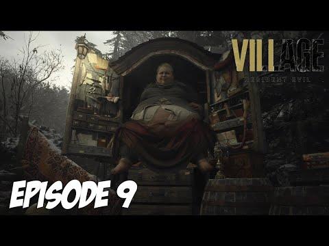 RESIDENT EVIL 8 : Les Nobles   Episode 9   PS5 4K60