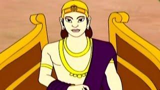Gautam Buddha's Animated Life Story in Hindi