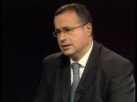 REPORTER - Carm Mifsud Bonnici - 23 April 2008