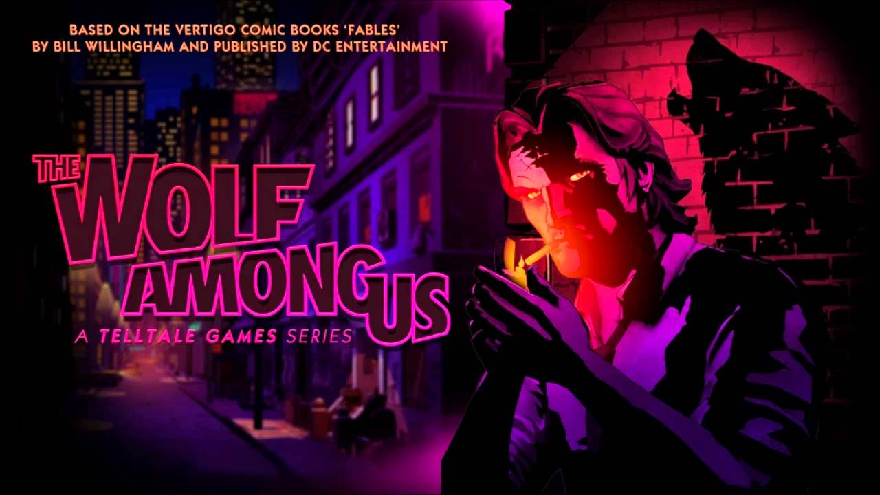 Image result for the wolf among us