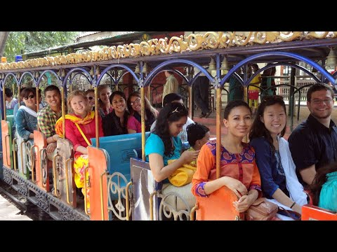 Study Abroad in Bangalore, India - USAC Study Abroad Program